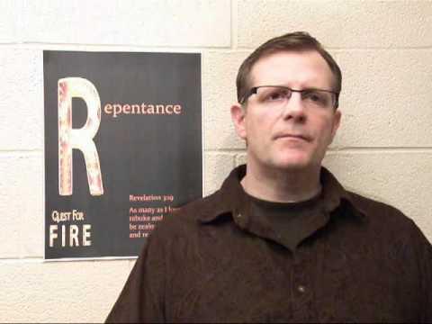 Zion Tabernacle  Kokomo, Indiana  Phil McDonald 03.wmv