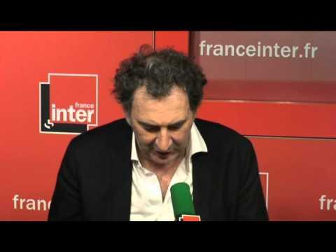 Terrorisme ou cancer, le Billet de François Morel