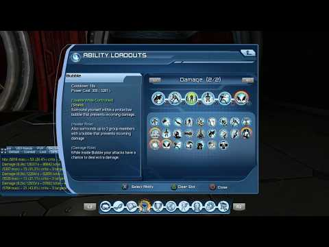 DCUO | Water Power Gameplay [Livestream September 1st 2017]