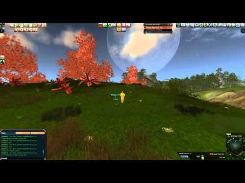 Entropia Universe mmorpg Free to Play Experiment #6