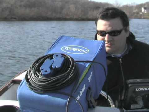 Aqua Vu FishCamera