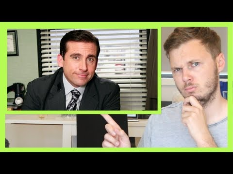 How To Watch The Office On Netflix! 🔥 (US & UK Versions!)