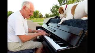 Traveling Piano Friendship & Music in Minnesota