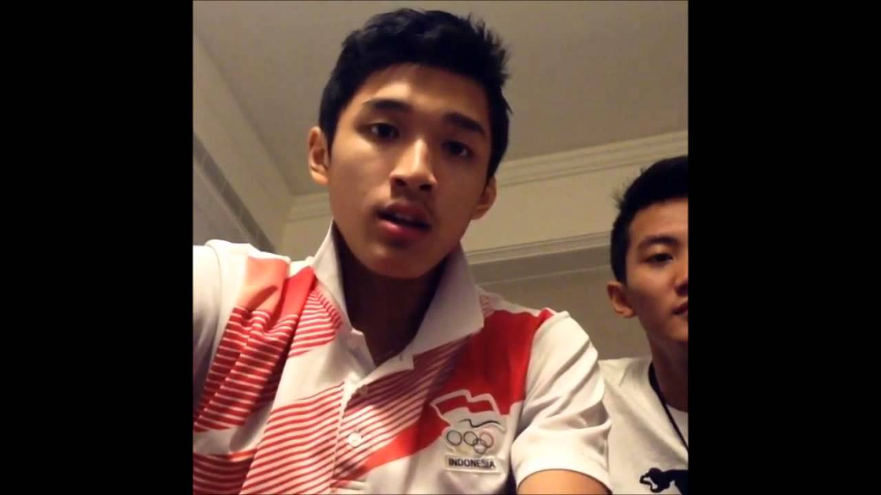 Papinka Masih Mencintainya Acoustic Version by Jonatan Christie