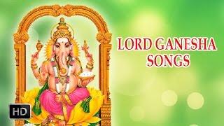 L.R.Eswari - Lord Ganesha Songs - Thudi Ettu Naanum Sonean Ganesha - Tamil Devotional Songs