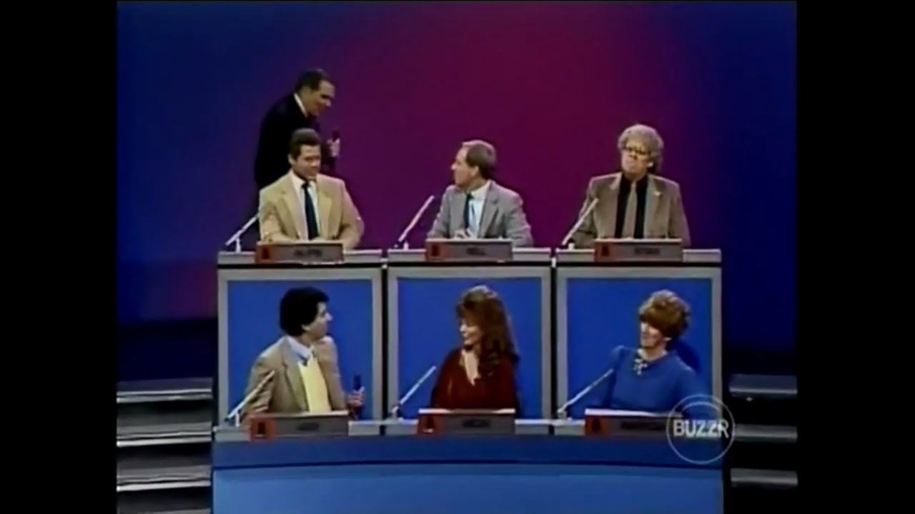 Download Match Game-Hollywood Squares Hour (Episode 31):  December 13, 1983  (Johnny Olson announces!)