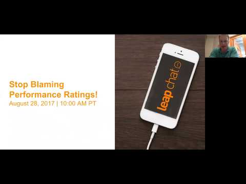 Stop Blaming Ratings for Your Poor Performance Management Process!