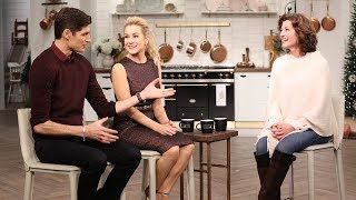 Amy Grant Dishes On The Holidays &amp Her Hallmark Special! - Pickler &amp Ben