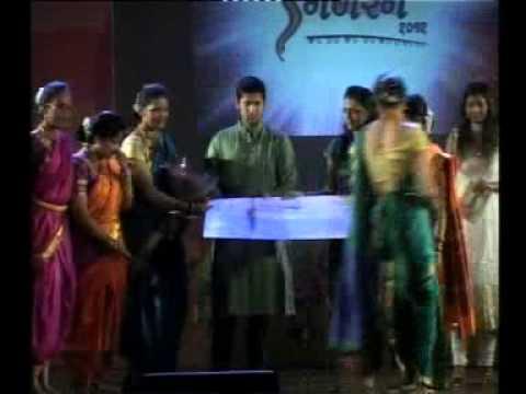 Ganrang Festival by Paranjape Schemes in Pune