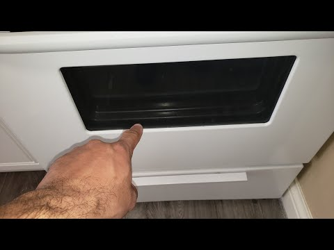How to Clean Oven Door Glass EASY!