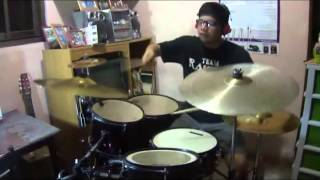 Repeat youtube video Bamboo - Carousel (Drum Cover)