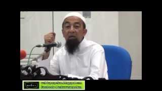 USTAZ AZHAR IDRUS - SESSI SOAL JAWAB (MASJID SULTAN HJ AHMAD SHAH)