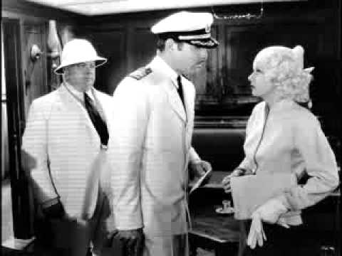 Tribute to Jean Harlow and Clark Gable: Al Jolson sings Souvenirs