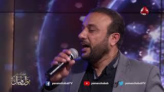 قلي وش جابك علي   اداء الفنان احمد عبدالستار