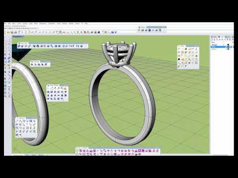 3d-modeling-tutorial-for-jewellery.-wedding-ring.-rhinoceros-3d