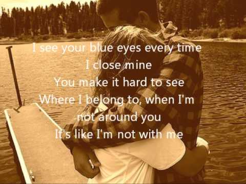Colbie Caillat- I Never Told You w/Lyrics
