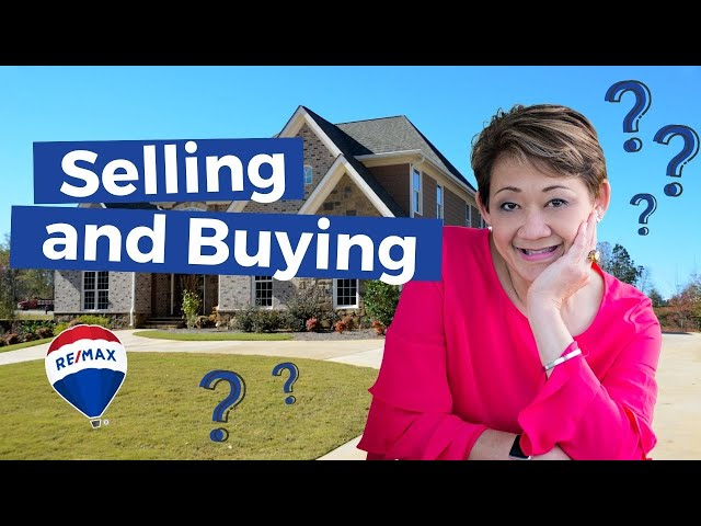 Selling and Buying At the Same Time? | Kasama Lee, Napa and Solano Counties Realtor