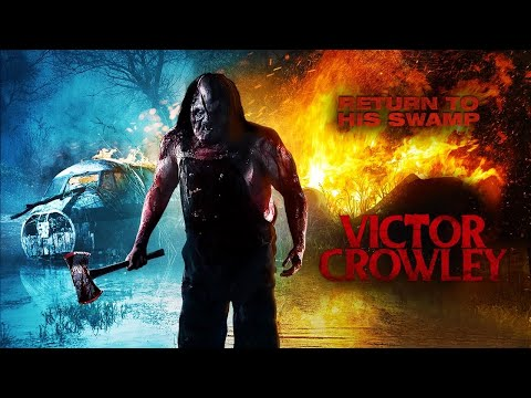 Marybeth Danielle Harris  is ALIVE Victor Crowley 2018