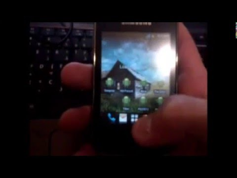 chainfire 3d for galaxy y s5360