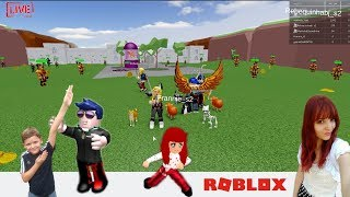 COME play with me at ROBLOX-Frannie_s2 & Cia