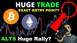 🔴 Very Imp Bitcoin Dogecoin Update Elon Musk 🔥 Altcoins Huge Rally? 😍 Crypto News Today 💯