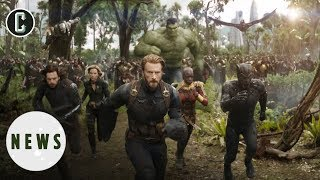 Why Those Infinity War Trailer Scenes Aren't in the Movie