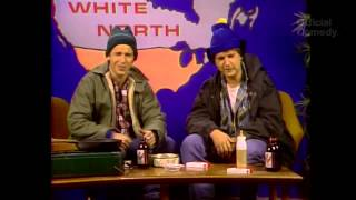 The McKenzie Brothers  SCTV