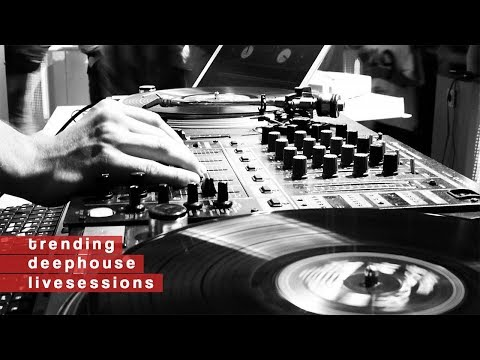 Best of Vocal Deep House   Live Session @ Club Space