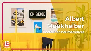 Entertainment Lab | Albert Moukheiber (Edition Spéciale Podcast)