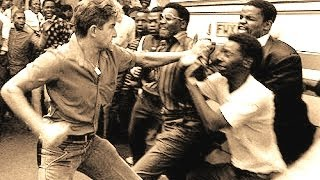 Apartheid in South Africa - Documentary on Racism   Interviews with Black & Afrikaner Leaders   1957