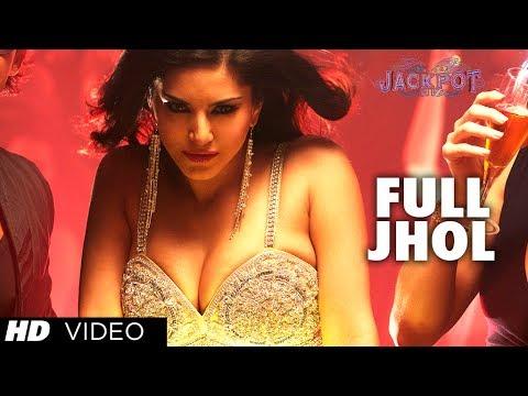Full Jhol Jackpot Video Song | Naseeruddin Shah, Sachiin J Joshi, Sunny Leone