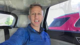 2018 Ford Edge Titanium Review Chad McDole Pettijohn Auto Center