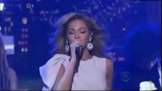 Beyoncé - Halo (Live) Legenda-BR