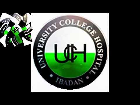 University College Hospital (UCH) Ibadan ANTHEM