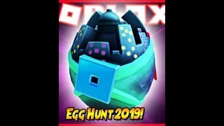 New event in roblox!! (egg hunt)2019😱😱