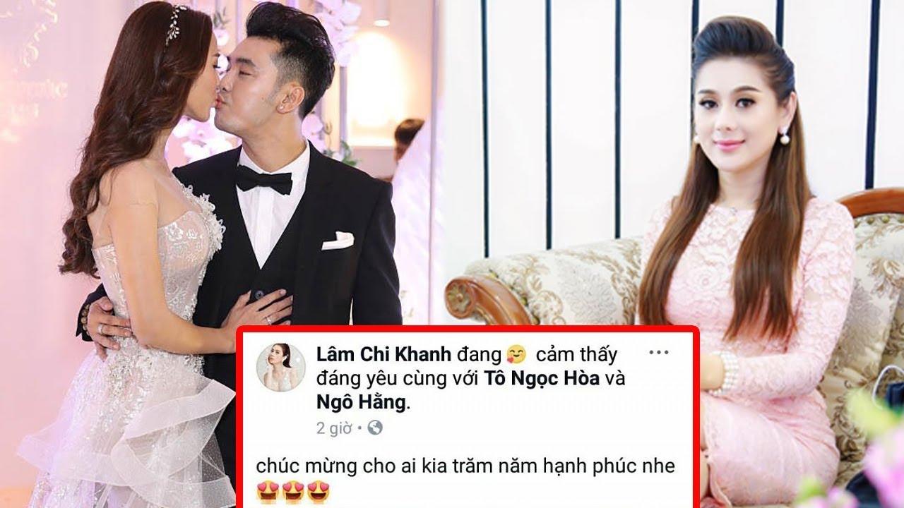 Lâm Khánh Chi treo status bất ngờ khi \