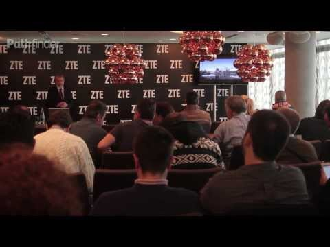 ZTE tablets - Πρώτη παρουσίαση στην Ελλάδα