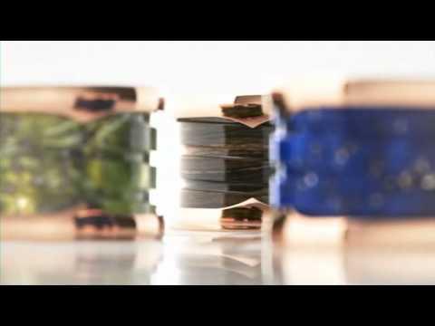 bvlgari the bzero1 marble ring collection