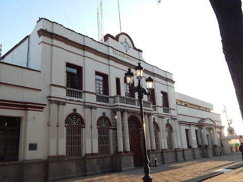 ZINACANTEPEC, ESTADO DE MÉXICO  Un recorrido por sus calles y lugares emblemáticos
