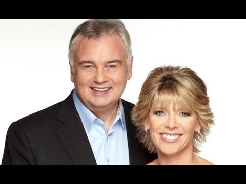 Eamonn And Ruth BBC Life Story Interview