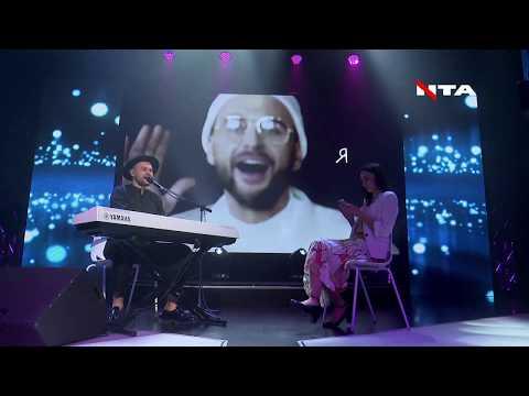 НТА - Незалежне телевізійне агентство: TABAKOV – «Моя на все життя»   Безпечний концерт на Телеканалі НТА