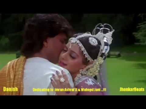 Tu Bhi Bekaraar JhankarWaqt Ki AwazMAzizAsha By Danish