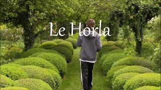 Court-métrage [Fantastique] - Le Horla