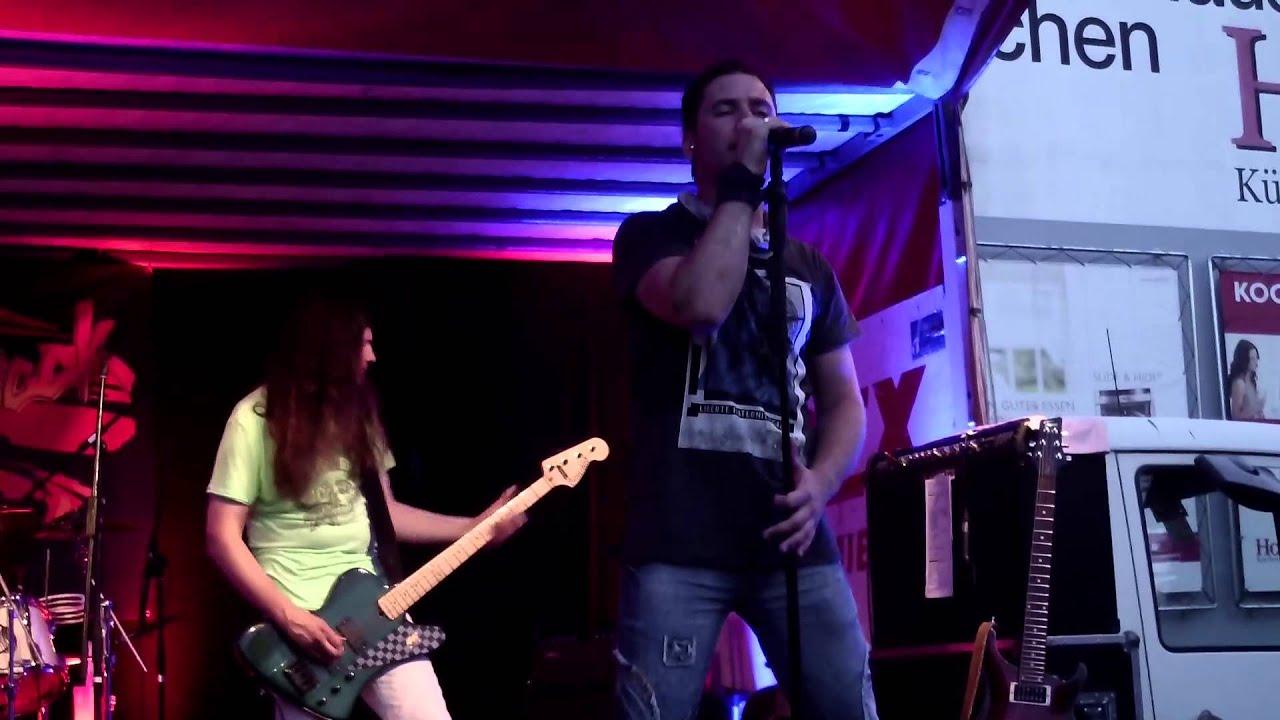 Sick S Pack Coverrock Krefeld 27 07 2013 Youtube