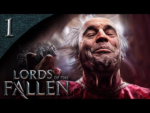 Mr. Odd – Let's Play LORDS of the FALLEN – Part 1 – Harkyn and Kaslo [PC]
