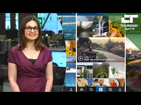 Instagram update highlights video| Crunch Report