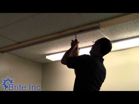 How to Install Blackout Curtains - Brite Inc.