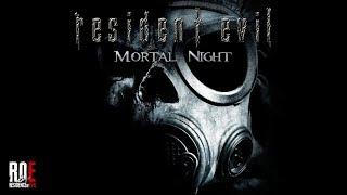 видео Video Game / Resident Evil 2