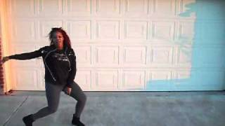 Pretty Girl Rock Choreography / Dance - Samii B