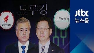야당 '드루킹 사건' 공세…김경수 넘어 대통령 '조준'